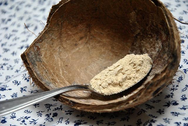 maca pulver ist sehr gesund